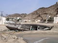 06 The last photos of the Dhi`b in Sadah before the tsunami that destroyed 2/3 of it in 2004
